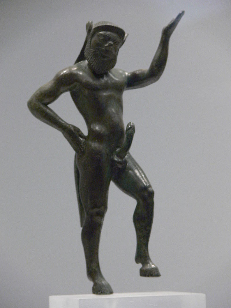 Sculpture nude and woman man bronze