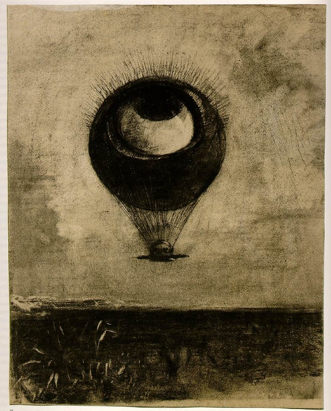 Artist Feature: Who was Odilon Redon? - How To Talk About Art History