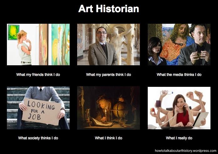 art historian