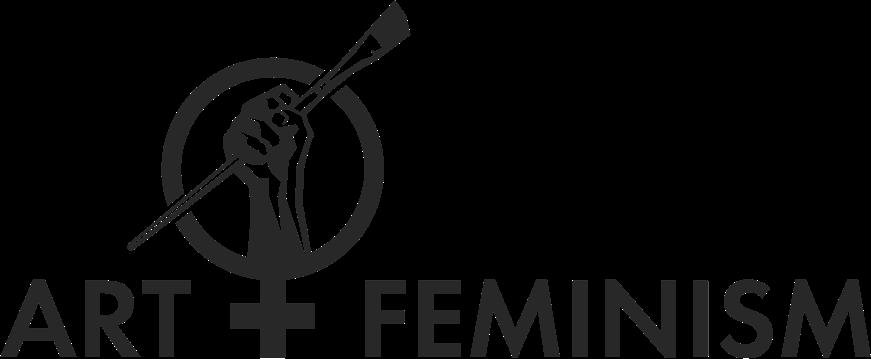 art+feminism