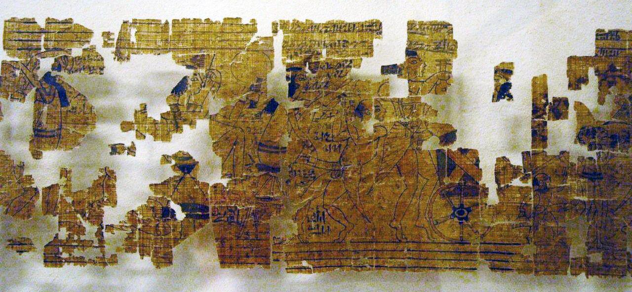 Turin_Erotic_Papyrus
